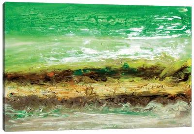 Unearthed Canvas Print #VWO34