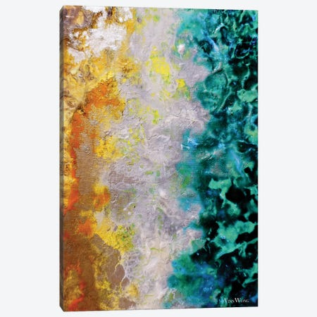 Inner Gardens IV Canvas Print #VWO38} by Vinn Wong Canvas Art Print