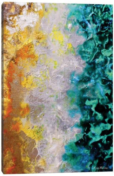 Inner Gardens IV Canvas Print #VWO38