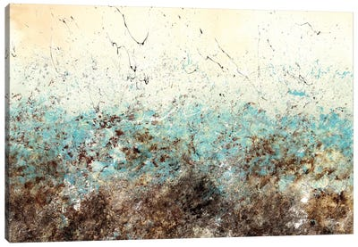 Cadence Canvas Art Print