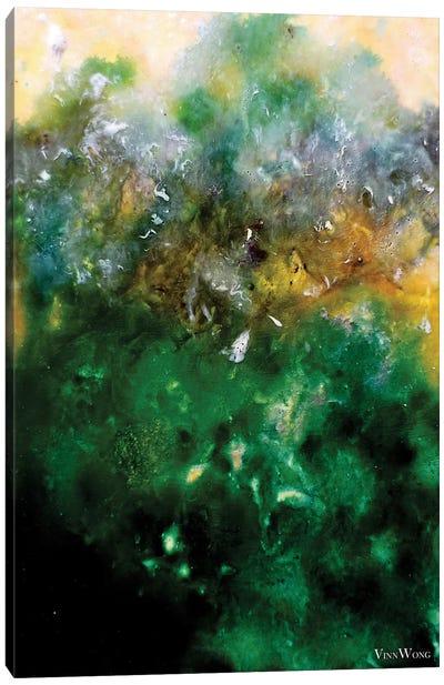 Inner Gardens VI Canvas Print #VWO40