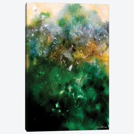 Inner Gardens VI Canvas Print #VWO40} by Vinn Wong Canvas Art