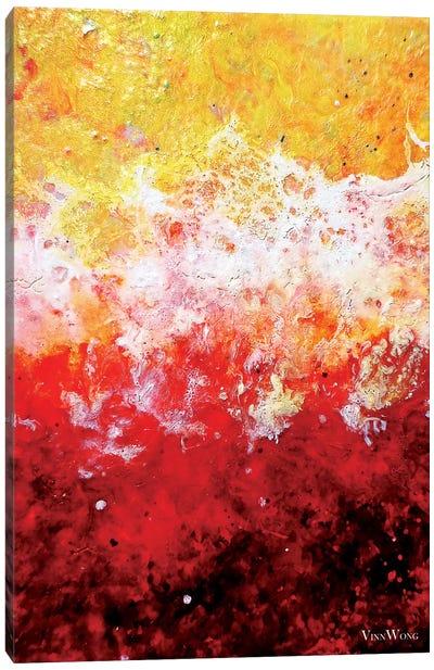 Inner Gardens IX Canvas Print #VWO43