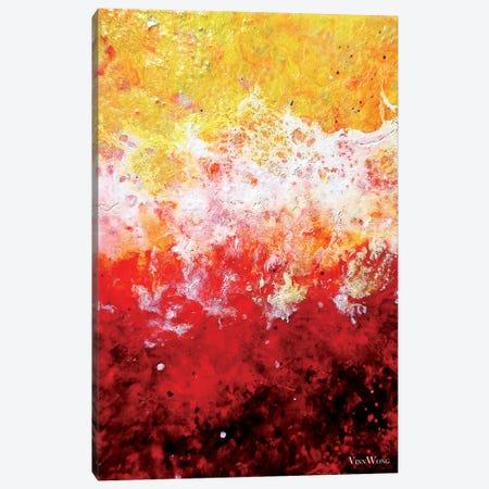 Inner Gardens IX Canvas Print #VWO43} by Vinn Wong Canvas Artwork