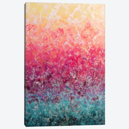 Euphoria Canvas Print #VWO49} by Vinn Wong Canvas Artwork