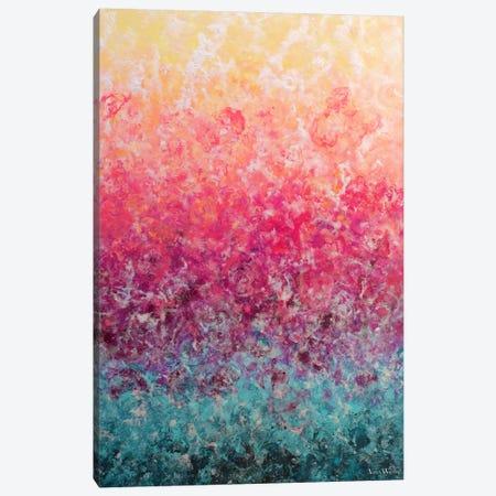 Euphoria Canvas Print #VWO49} by Vinn Wong Canvas Artwork