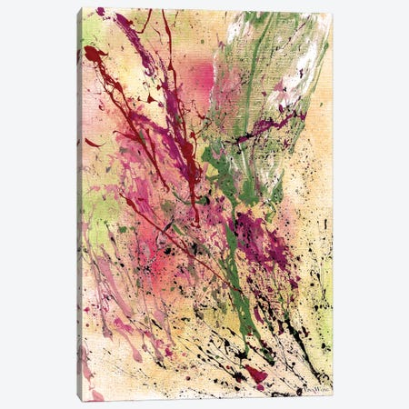 Champagne Canvas Print #VWO4} by Vinn Wong Canvas Art Print