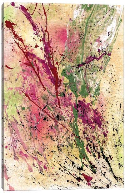 Champagne Canvas Print #VWO4