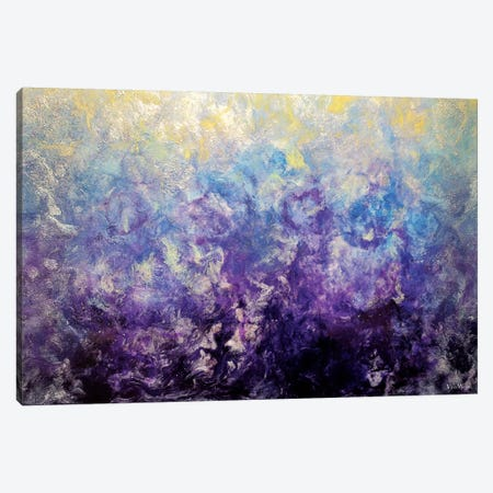 Eventide Canvas Print #VWO54} by Vinn Wong Canvas Art