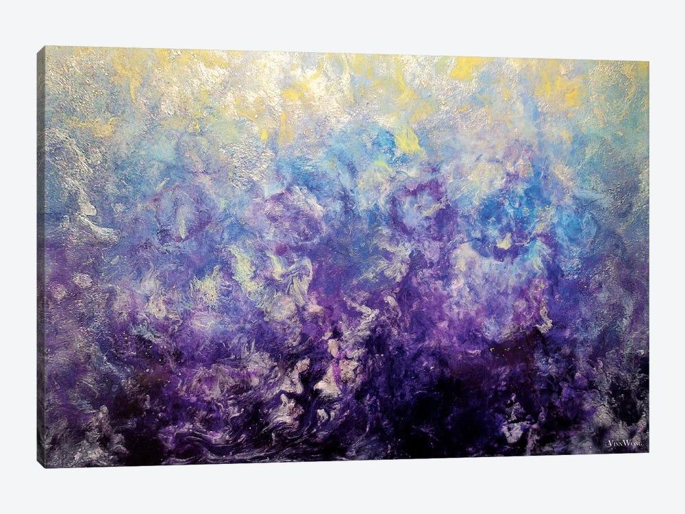 Eventide by Vinn Wong 1-piece Canvas Art