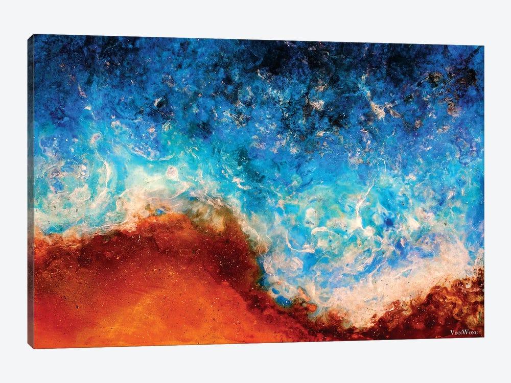 Timelessness by Vinn Wong 1-piece Canvas Wall Art