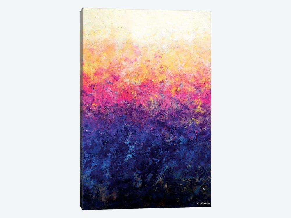 Waking Light by Vinn Wong 1-piece Art Print