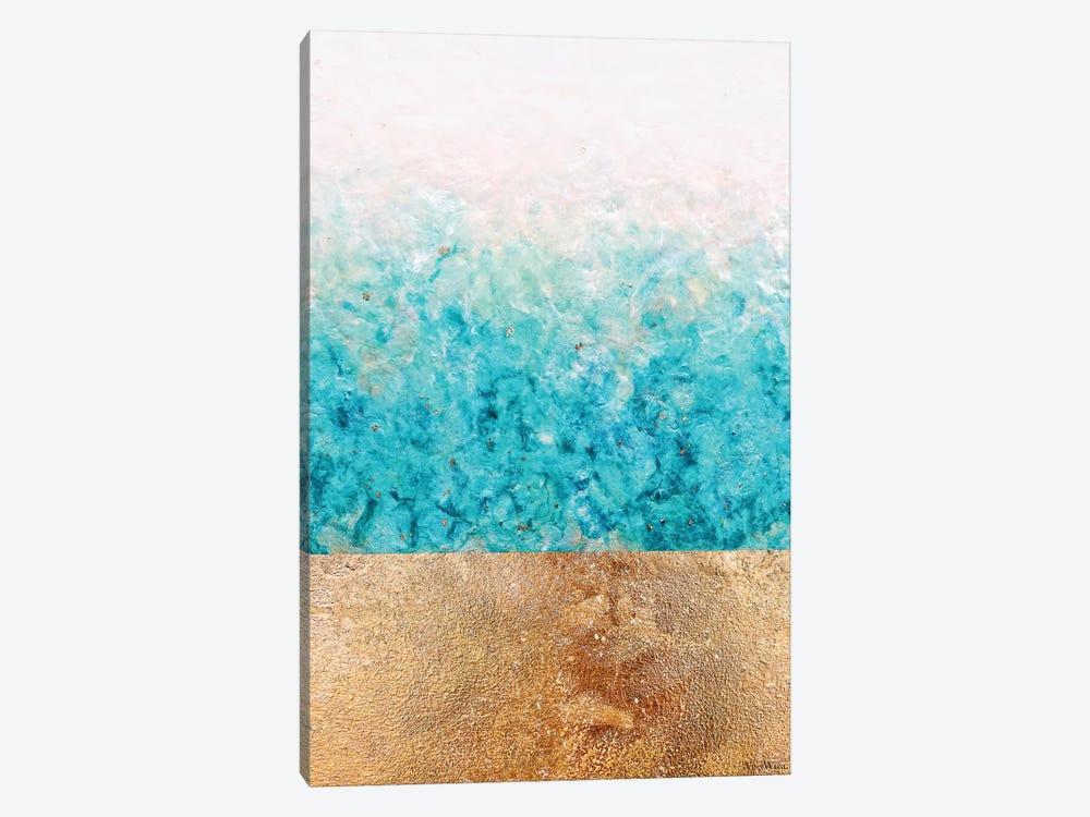 Aoki by Vinn Wong 1-piece Canvas Artwork
