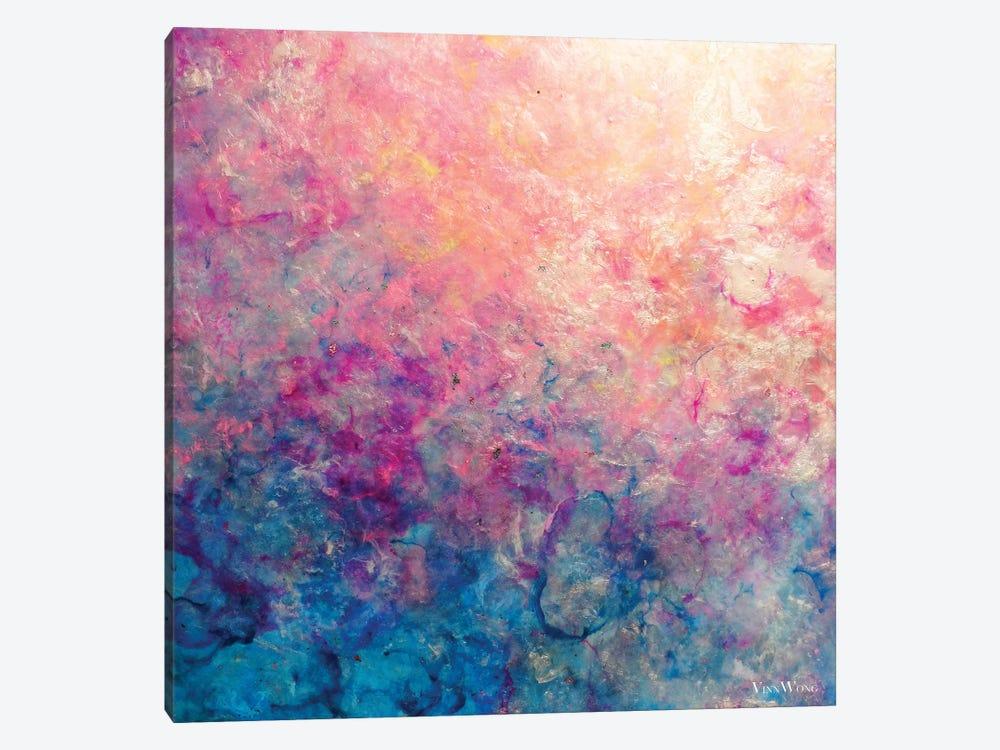 Coastal Sunset by Vinn Wong 1-piece Canvas Wall Art