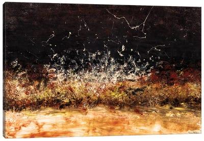 Enkindle Canvas Art Print