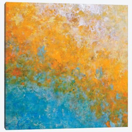 Trade Winds Canvas Print #VWO85} by Vinn Wong Art Print