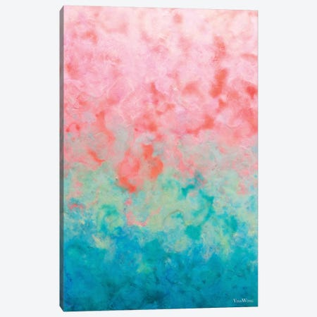 Anaesthesia Canvas Print #VWO88} by Vinn Wong Canvas Wall Art