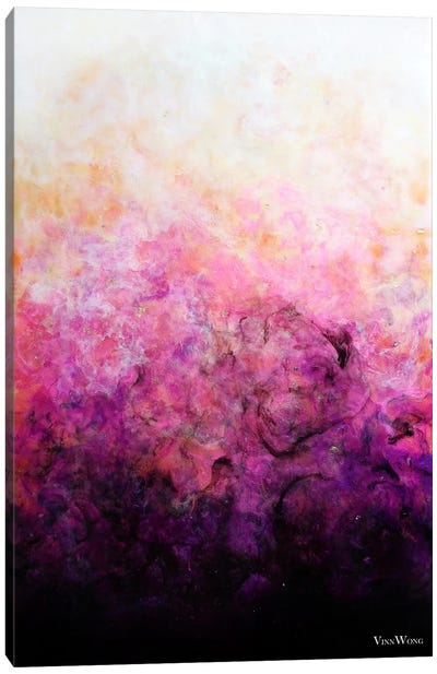 Aphrodisia Canvas Art Print