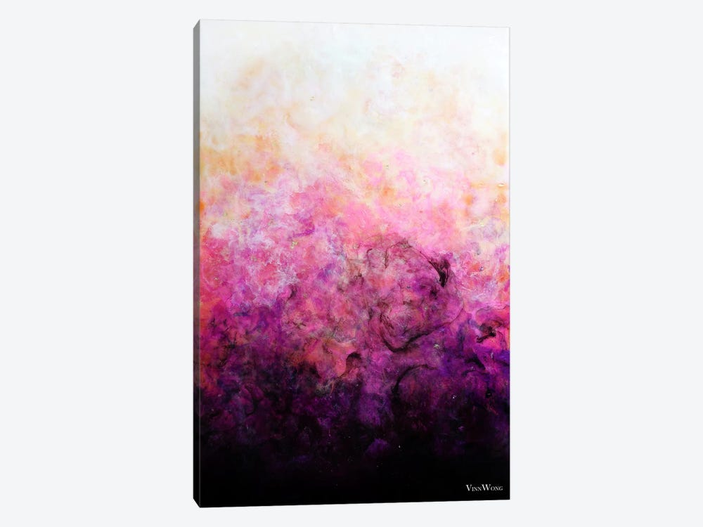Aphrodisia by Vinn Wong 1-piece Canvas Art