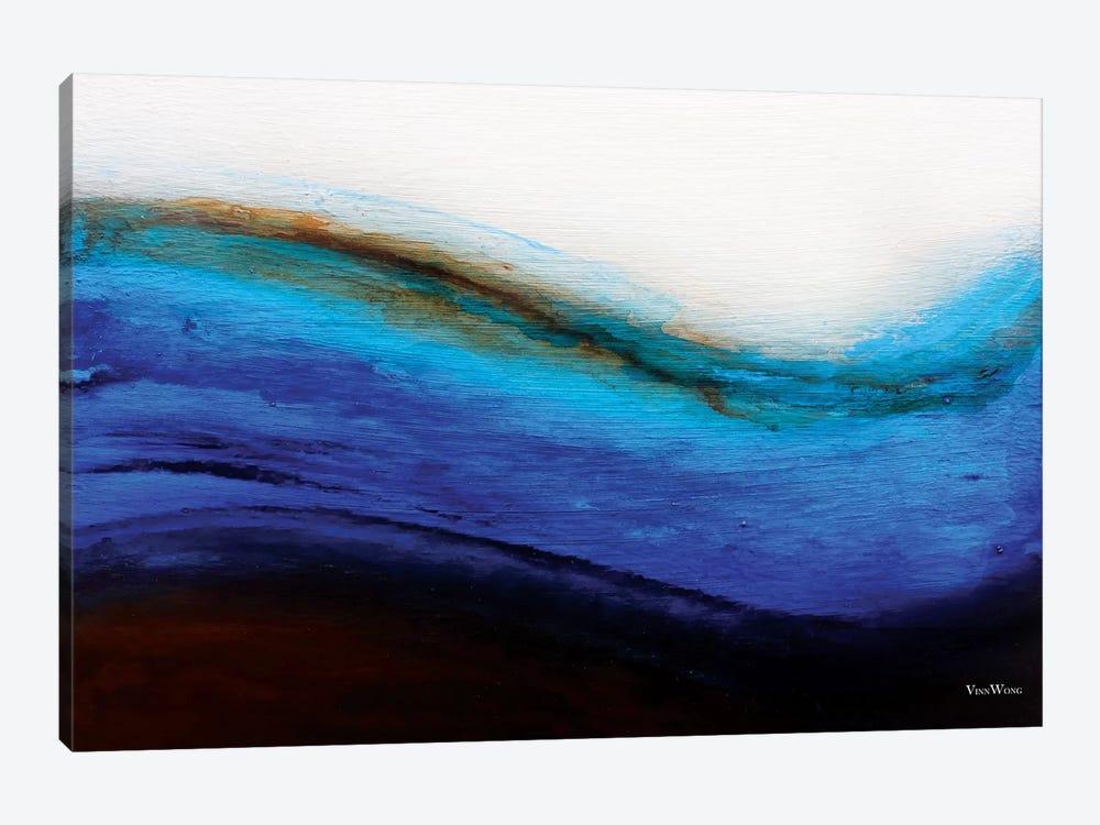 Drift by Vinn Wong 1-piece Canvas Wall Art