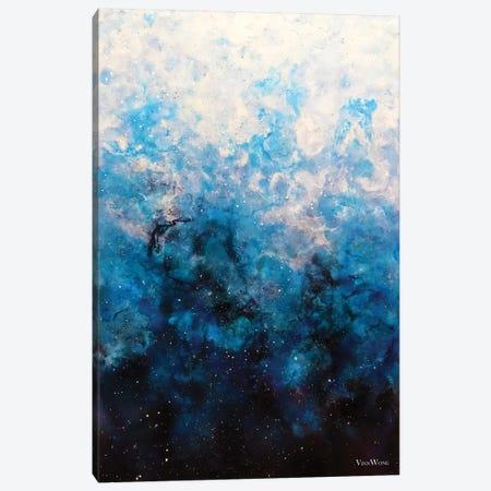 Vesper Canvas Print #VWO93} by Vinn Wong Art Print