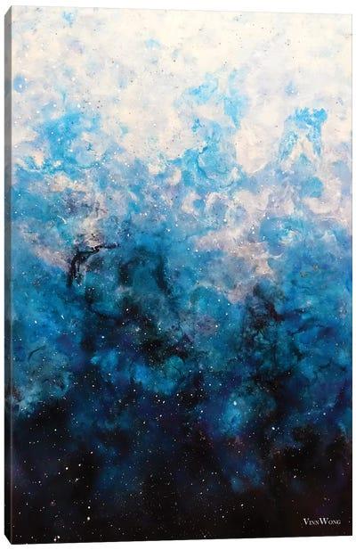 Vesper Canvas Art Print