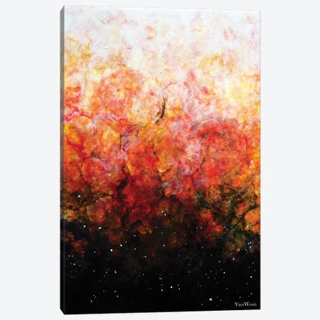 Daybreak Canvas Print #VWO94} by Vinn Wong Canvas Art