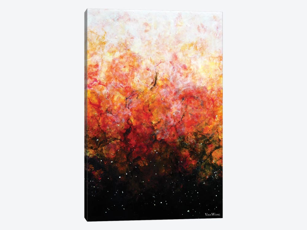 Daybreak by Vinn Wong 1-piece Canvas Artwork