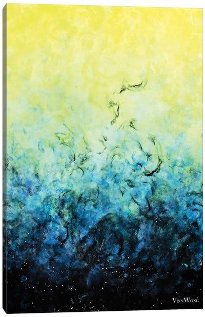 Amaranthine Canvas Art Print