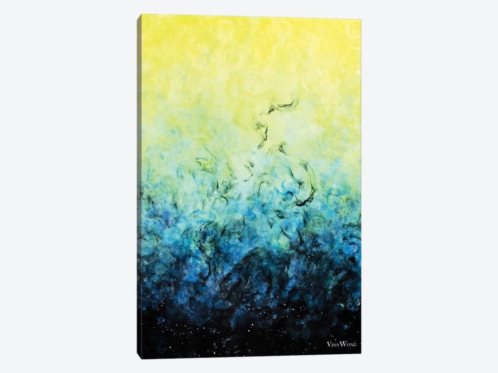 Amaranthine by Vinn Wong 1-piece Art Print