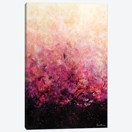 Helia Canvas Print #VWO98} by Vinn Wong Canvas Art Print