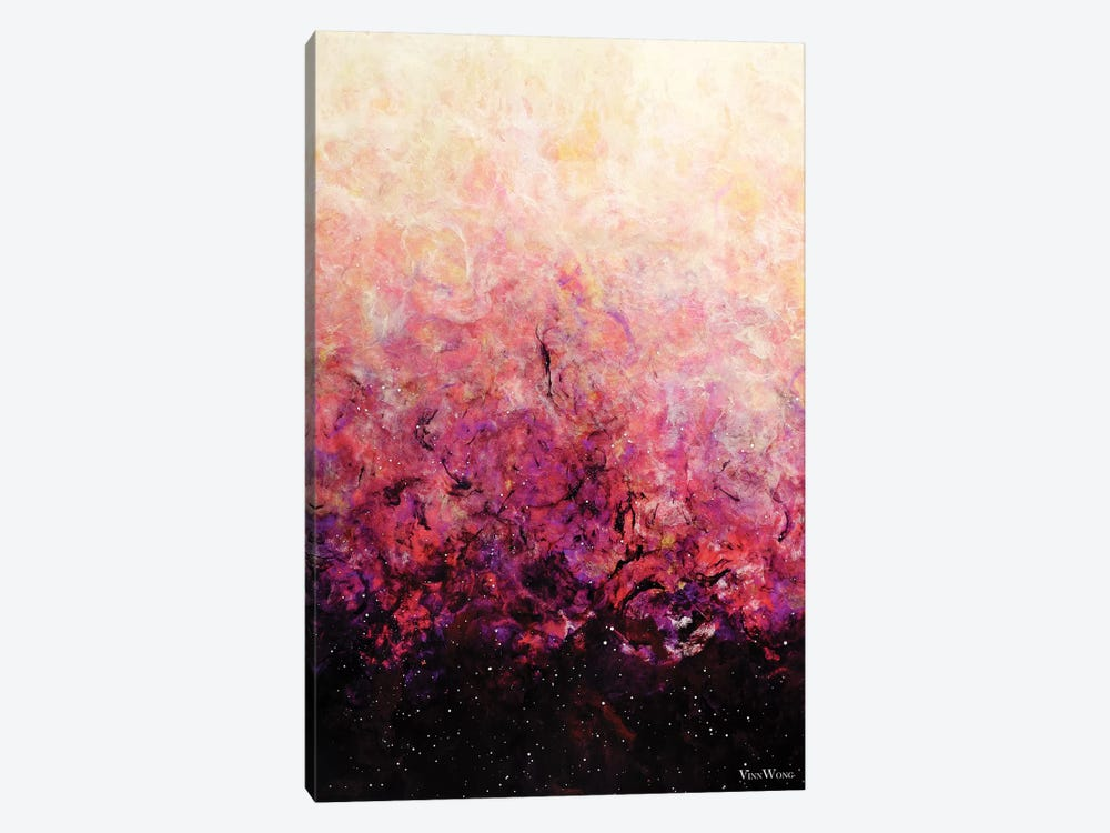 Helia by Vinn Wong 1-piece Canvas Artwork