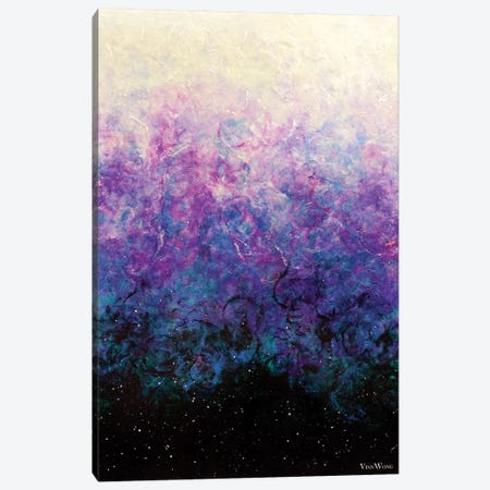 Nightingale Canvas Print #VWO99} by Vinn Wong Canvas Print