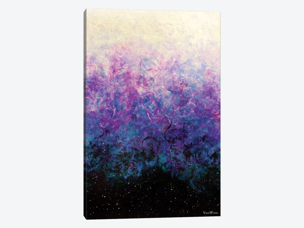 Nightingale by Vinn Wong 1-piece Canvas Art Print