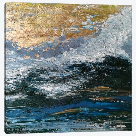 Marine Canvas Print #VZH27} by Vera Zhukova Canvas Art Print