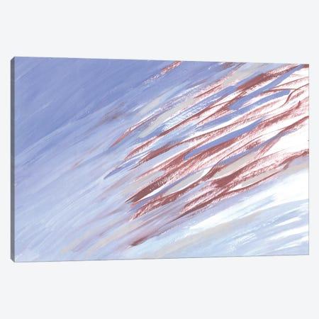 Ocean Water Canvas Print #VZH56} by Vera Zhukova Canvas Artwork