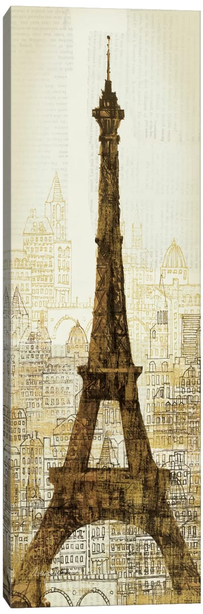5th Avenue Anatole Canvas Art Print
