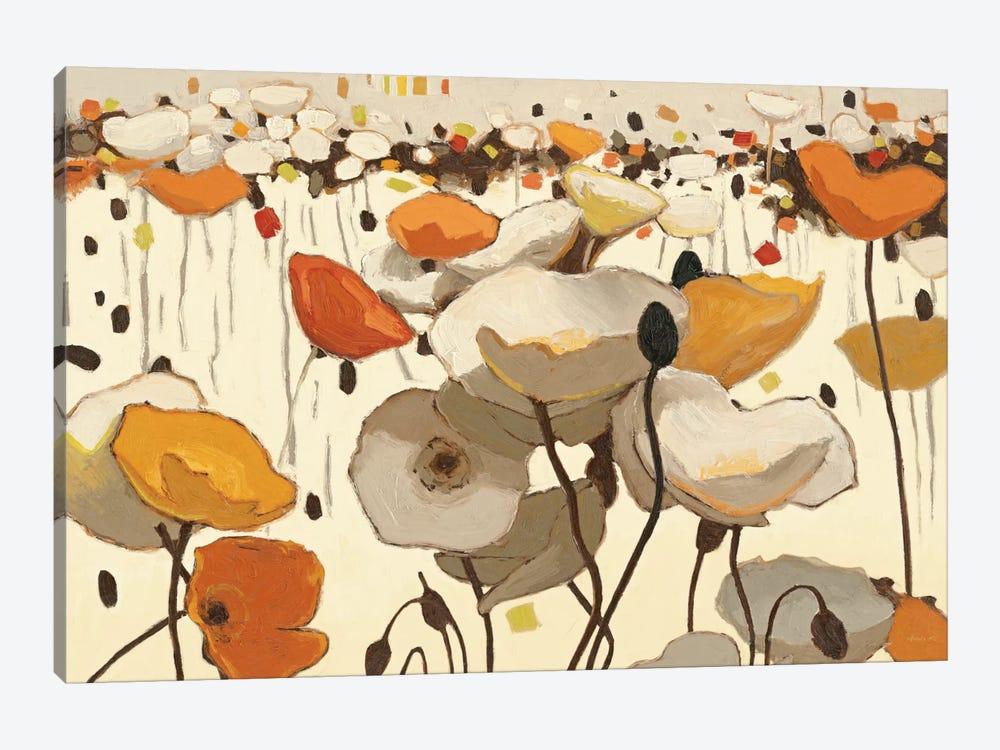 Neutrality by Shirley Novak 1-piece Canvas Wall Art