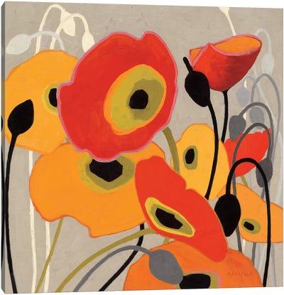 Mango Tango I  Canvas Print #WAC1219