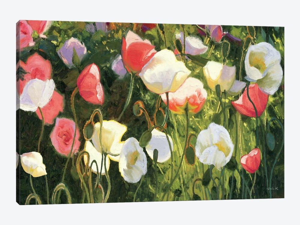 Morden's Blush  by Shirley Novak 1-piece Art Print