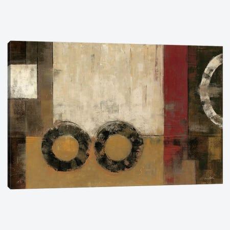 Intermission Spice Canvas Print #WAC1244} by Silvia Vassileva Canvas Art