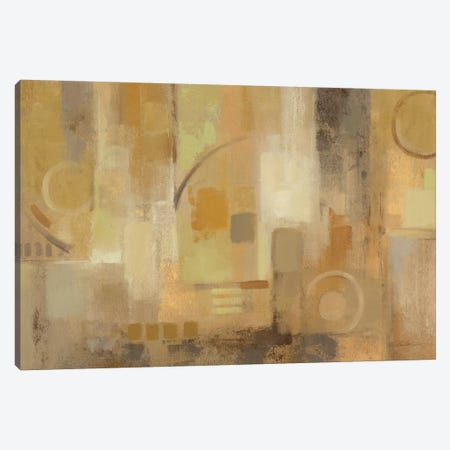Whispered Words  Canvas Print #WAC1259} by Silvia Vassileva Canvas Wall Art