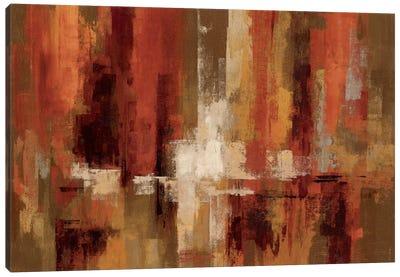 Castanets Canvas Art Print