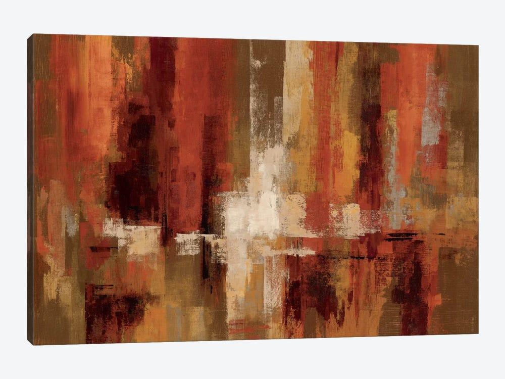 Castanets by Silvia Vassileva 1-piece Canvas Print