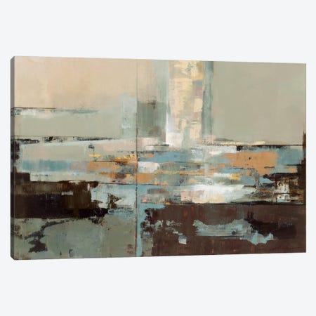 Morning Haze Canvas Print #WAC1286} by Silvia Vassileva Canvas Artwork