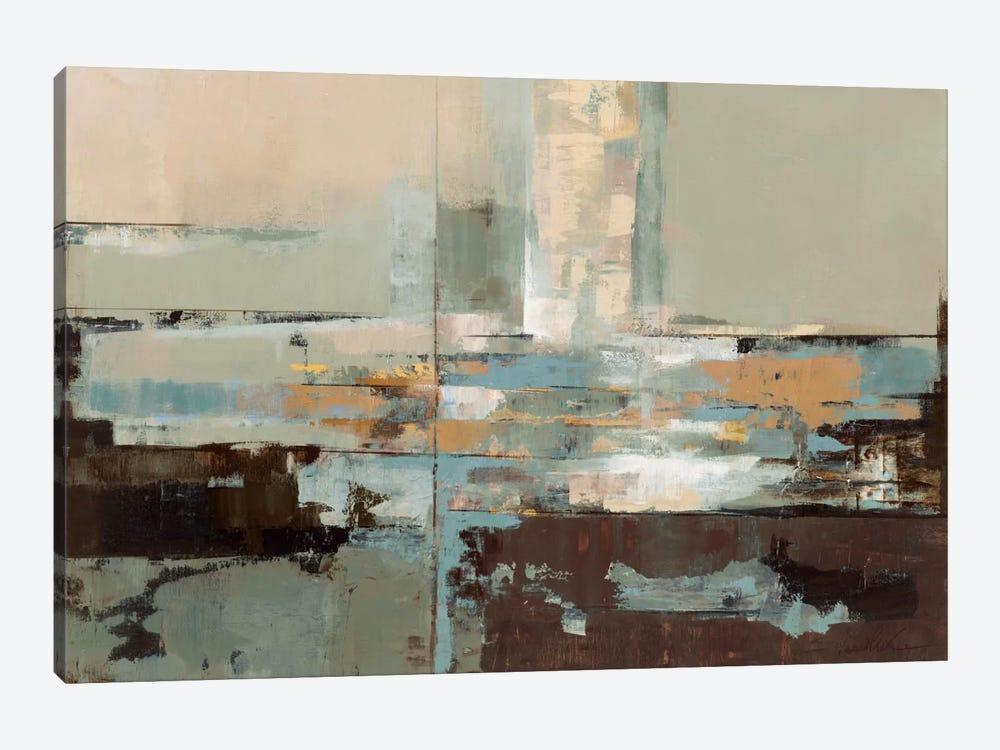 Morning Haze by Silvia Vassileva 1-piece Canvas Print