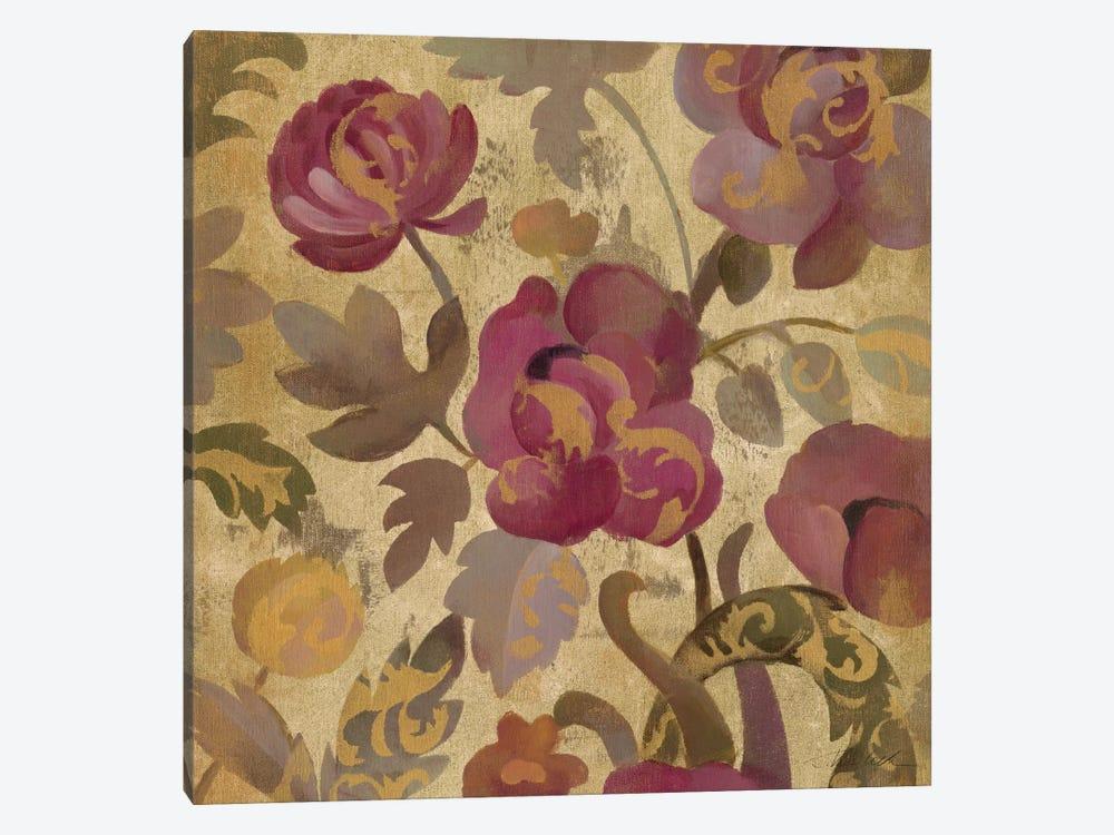 Shimmering Garden II by Silvia Vassileva 1-piece Art Print