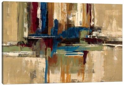 Eucalyptus Bark  Canvas Print #WAC1315