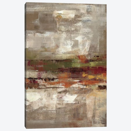 Landing Panel I  Canvas Print #WAC1380} by Silvia Vassileva Canvas Artwork