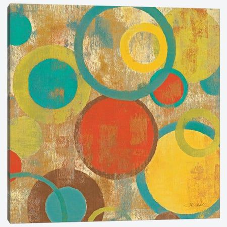 Kaleidoscope III  Canvas Print #WAC1385} by Silvia Vassileva Canvas Print